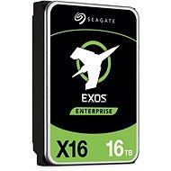Seagate Exos X16 16TB Standart SAS - Pevný disk