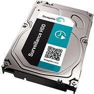 Seagate Surveillance 3TB - Pevný disk