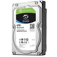 Seagate SkyHawk 6TB - Pevný disk