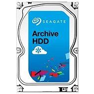 Seagate Archive 6TB - Pevný disk