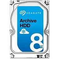 Seagate Archive 8TB - Pevný disk