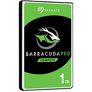 Seagate BarraCuda Pro Laptop 1TB