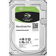 Seagate BarraCuda Pro 4TB - Pevný disk