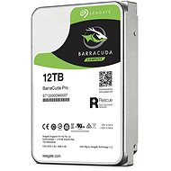 Seagate BarraCuda Pro 12TB - Pevný disk