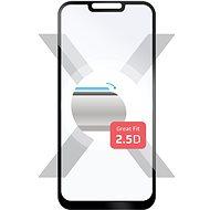 FIXED Full-Cover pro Asus Zenfone Max M2 (ZB633KL) černé - Ochranné sklo