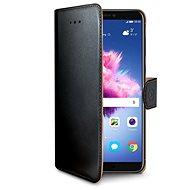 CELLY Wally pro Huawei P Smart černé - Pouzdro na mobilní telefon