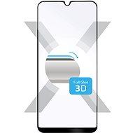 FIXED 3D Full-Cover pro Samsung Galaxy A20e s lepením přes celý displej černé