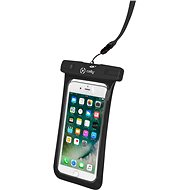 "CELLY Splash Bag for 6.2"" phones Black - Mobile Phone Case"