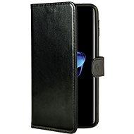 CELLY Wally pro Honor 7X/ Huawei Mate SE černé - Pouzdro na mobilní telefon