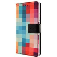 FIXED Opus pro Nokia 6 motiv Dice - Pouzdro na mobilní telefon