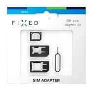FIXED Adaptér SIM karet - Adaptér