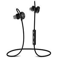 FIXED Steel A2DP černá - Bluetooth Headset