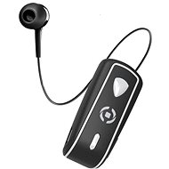 CELLY SNAIL black - Bluetooth Headset