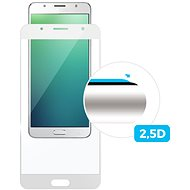 FIXED Full-Cover for Xiaomi Redmi 6 White - Glass protector