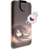 FIXED Soft Slim s Dušinkami 4XL Antonie - Pouzdro na mobilní telefon
