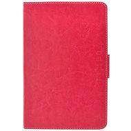 "FIXED Novel Tab 10,1"" se stojánkem růžové - Pouzdro na tablet"