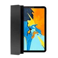 FIXED Padcover pro Apple iPad (2018)/ iPad (2017)/Air se stojánkem podpora Sleep and Wake temné šedé - Pouzdro na tablet