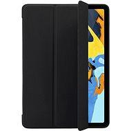 "FIXED Padcover pro Apple iPad 10,2"" (2019/2020/2021) se stojánkem podpora Sleep and Wake černé"