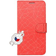 FIXED FIT pro Xiaomi Redmi Note 7/7 Pro motiv Red Mesh