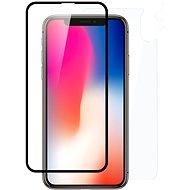 FIXED pro přední a zadní stranu Apple iPhone XR - Ochranné sklo