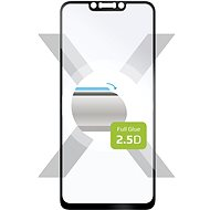 FIXED FullGlue-Cover pro Huawei Nova 3 černé