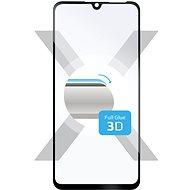 FIXED 3D FullGlue-Cover pro Huawei P30 Lite černé - Ochranné sklo