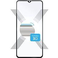 FIXED 3D FullGlue-Cover pro Samsung Galaxy A40 s lepením přes celý displej černé