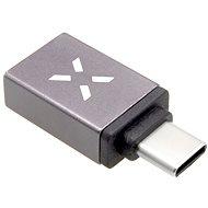 FIXED Link USB-A 3.0 na USB-C šedá
