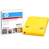 HP Ultrium 800GB pro HP StorageWorks, 160 MB/s - Datová kazeta