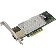 Microsemi Adaptec SmartHBA 2100-8i8e Single - Řadič