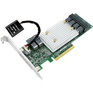 Microsemi Adaptec SmartRAID 3154-24i Single - Řadič