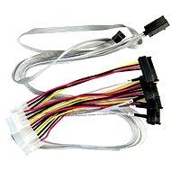 Microsemi ADAPTEC I-rA-HDmSAS-4SAS-SB 0.8m - Datový kabel