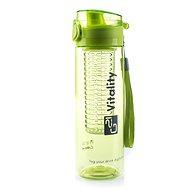 Láhev G21 na smoothie/juice, 600 ml, zelená - Láhev na pití