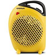 G3Ferrrari G6001305 Horkovzdušný ventilátor - Horkovzdušní ventilátor