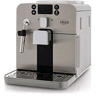 GAGGIA BRERA Silver - Automatický kávovar