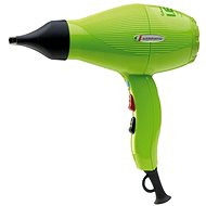 Gamma Piú I.E.S. Color - zelený - Fén na vlasy