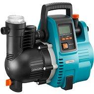 Gardena domácí vodní automat 5000/5E LCD - Domácí vodárna