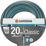 "Gardena Hadice Classic 19mm (3/4"") 20m - Zahradní hadice"