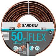 """Gardena Flex Comfort Hose 13mm (1/2"""") 50m - Garden Hose"""