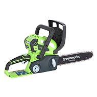 Greenworks G40CS30 - Motorová pila