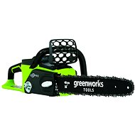 Greenworks GD40CS40 - Motorová pila