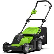 Greenworks G40LM41 - Rotary Lawn Mower