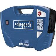 Scheppach Air Force - Kompresor