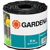 Gardena Obruba záhonu, 20 cm výška / 9 m délka - Lem trávníku