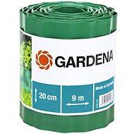 Gardena Obruba trávníku, 20 cm výška / 9 m délka - Lem trávníku