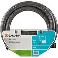 Gardena Sací souprava se zpětnou klapkou 3,5 m - Příslušenství pro čerpadla