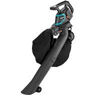 Gardena PowerJet Li-40 Garden Vacuum Cleaner / Blower Kit - Leaf blower