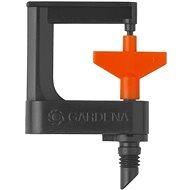 Gardena Mds-rotační rozprašovací zavlažovač 360° - Zavlažovač