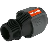 """Gardena Connector 25mm x Male 1"""" - Hose coupling"""