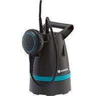 Gardena 8600 - submersible pump